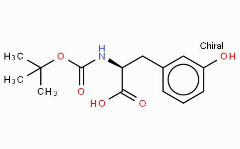 Boc-L-M-Tyrosine