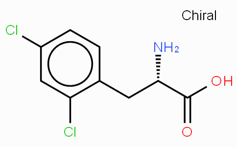 H-Phe(2,4-DiCl)-OH