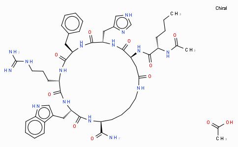 Melanotan-II (MT-II)