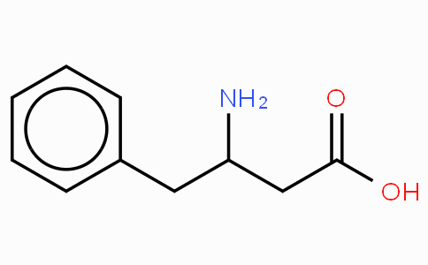 H-β-HoPhe-OH β-Homophenylalanine