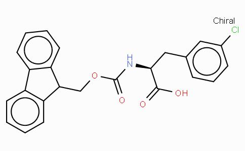Fmoc-Phe(3-Cl)-OH