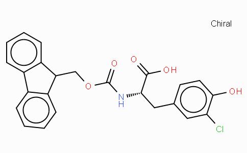 Fmoc-Tyr(3-Cl)-OH
