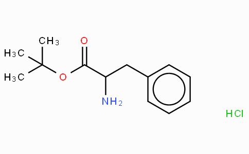 H-DL-Phe-OtBu.HCl