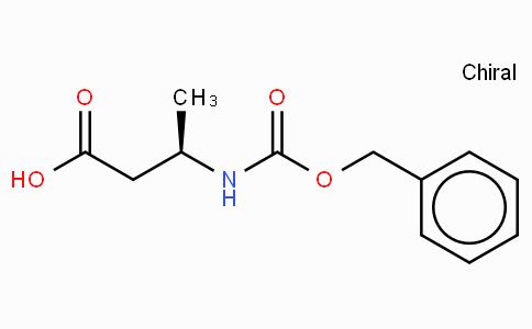 Z-β-D-HomoAla-OH(Z-D-3-Abu-OH)
