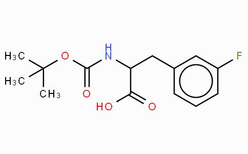 Boc-2-fluoro-D-phenylalanine