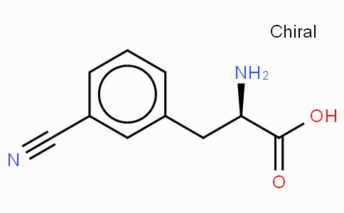 H-D-Phe(3-CN)-OH