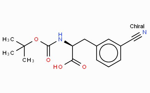 Boc-3-cyano-L-phenylalanine