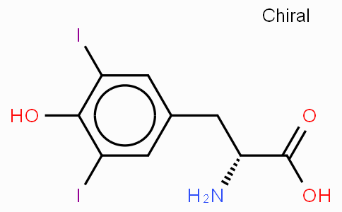 3,5-D-Diiodo-Tyr-OH