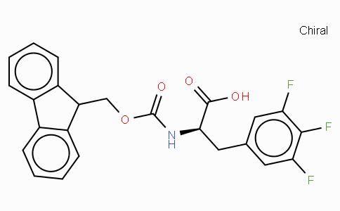 Fmoc-D-Phe(3,4,5-TriF)-OH