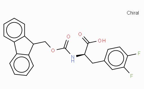 Fmoc-D-Phe(3,4-DiF)-OH