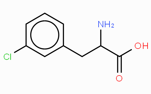 H-DL-Phe(3-Cl)-OH