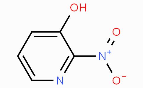 3-Hydroxy-2-nitropyridine