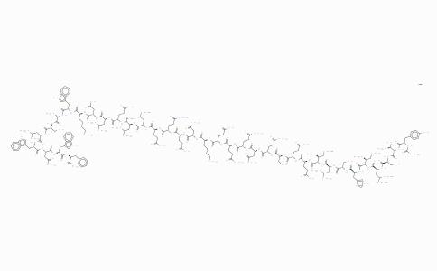 Enfuvirtide Acetate (T-20)