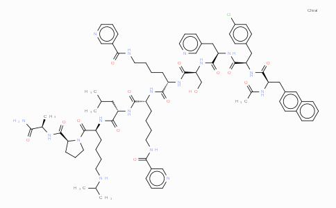 Antide Acetate