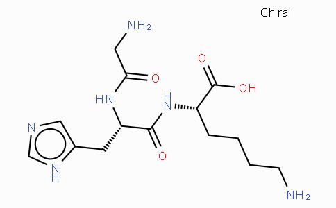 Copper Peptide(GHK-Cu, GHK-Copper)