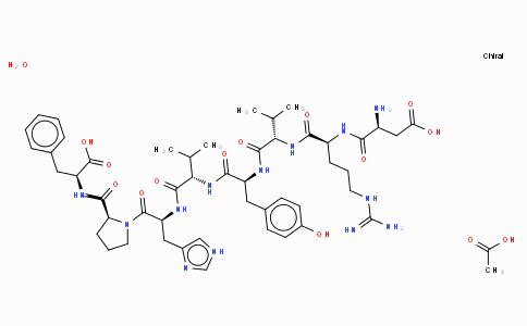Angiotensin Acetate