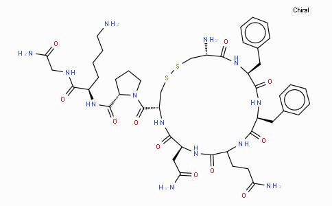 Felypressin Acetate
