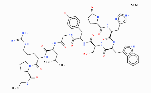 Fertirelin Acetate