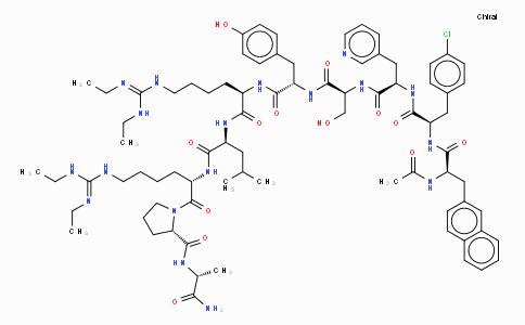 Ganirelix acetate