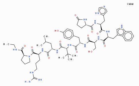 Lecirelin (Dalmarelin) Acetate