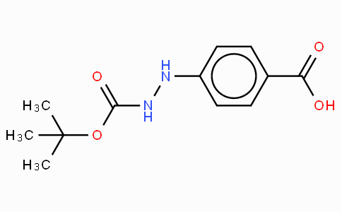 Boc-4-hydrazinobenzoic acid