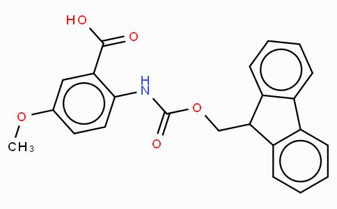 Fmoc-2-amino-5-Methoxybenzoic acid