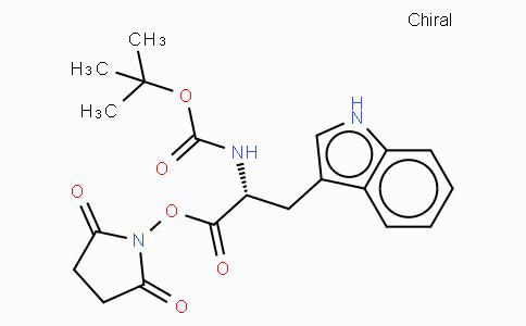 Boc-D-Trp-Osu