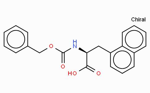 Z-3-(1-Naphthyl)-L-Alanine