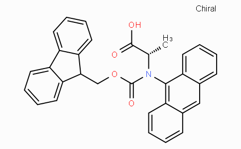 Fmoc-L-9-Anthrylalanine