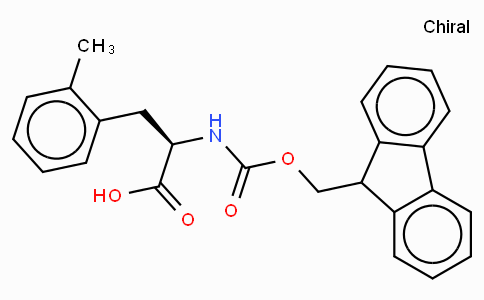 Fmoc-D-2-Methylphe