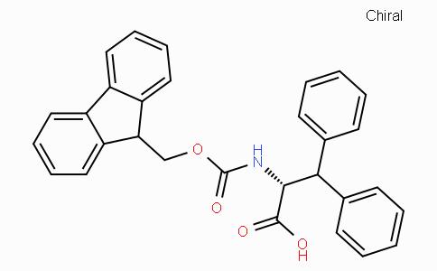 Fmoc-D-3,3-Diphenylalanine