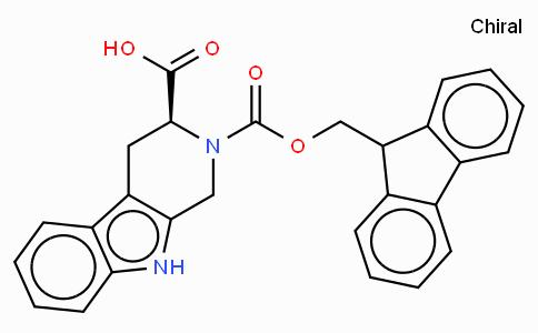 Fmoc-L-1,2,3,4-Tetrahydronorharman-3-carboxylic acid