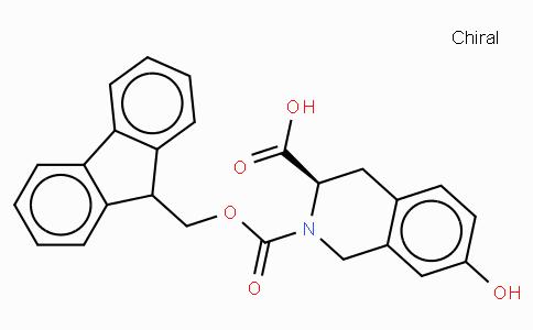 Fmoc-D-7-Hydroxy-Tic