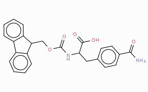 Fmoc-L-4-Carbamoylphe