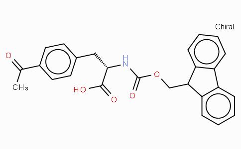 Fmoc-L-4-Acetylphe