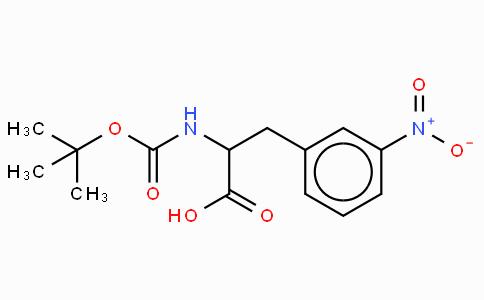 Boc-L-3-Nitrophe