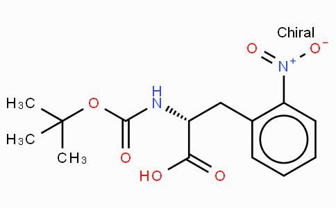 Boc-D-2-Nitrophe