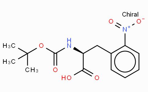 Boc-L-2-Nitrophe