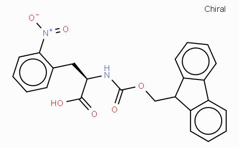 Fmoc-D-2-Nitrophe