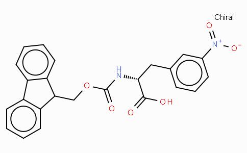 Fmoc-D-3-Nitrophe