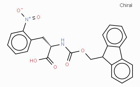 Fmoc-L-2-Nitrophe
