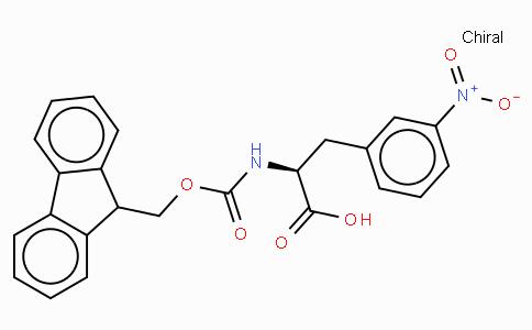 Fmoc-L-3-Nitrophe