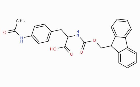 Fmoc-L-4-Acetamidophe