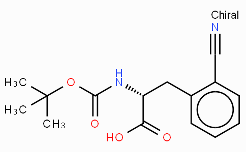 Boc-L-2-Cyanophe