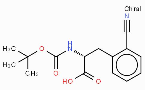 Boc-D-2-Cyanophe