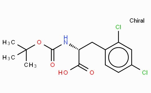 Boc-L-2,4-Dichlorophe