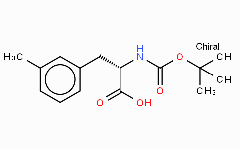 Boc-D-3-Methylphe