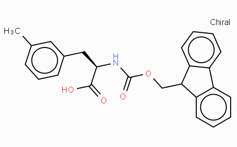 Fmoc-D-3-Methylphe