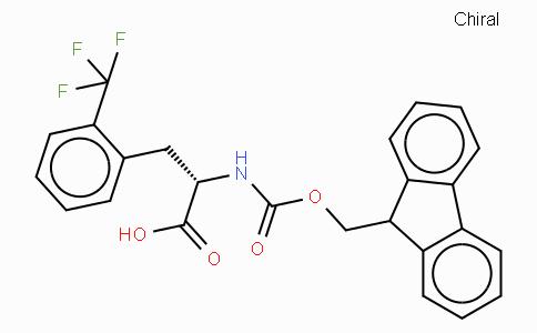 Fmoc-L-2-Trifluoromethylphe