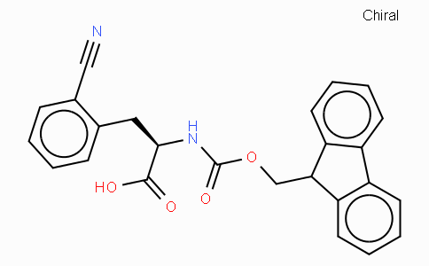 Fmoc-D-2-Cyanophe